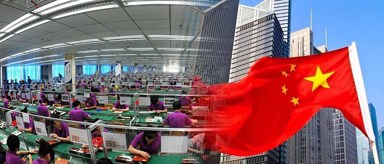 Sourcing et recherche de fournisseur chinois